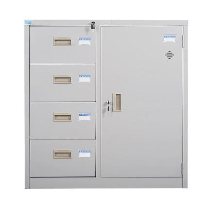 Tủ ghép hòa phát TU88-4D