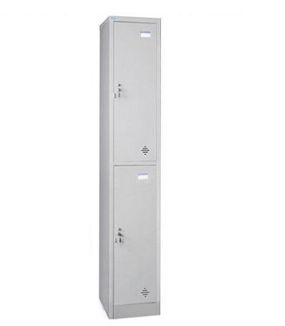 Tủ locker hòa phát 2 ngắn TU982