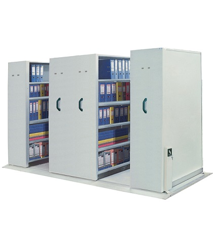 Tủ hồ sơ di động MCF2