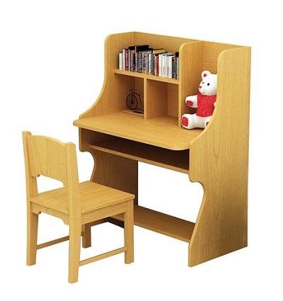 Bộ bàn ghế học sinh BHS302, GHS301