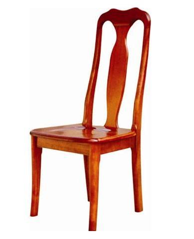 Ghế hội trường gỗ Hòa Phát TGA01