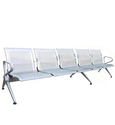 Ghế phòng chờ hòa pát GPC06-5