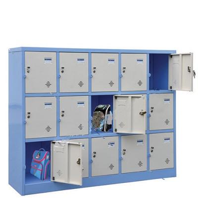Tủ để đồ 15 ngăn TMG983-5K