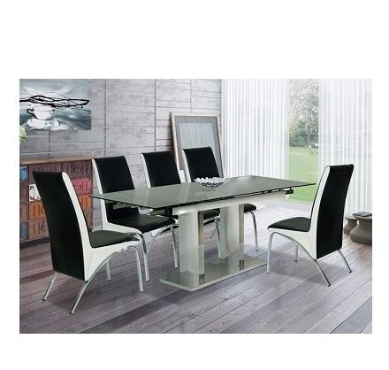 Bộ bàn ghế phòng ăn B56, G56