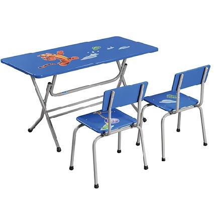 Bộ bàn ghế BMG101A-2 + GMG101A-2