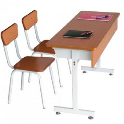 Bộ bàn ghế BHS101B - GHS101B