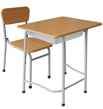 Bộ bàn ghế BHS107 + GHS107