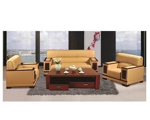 Bộ ghế Sofa hòa phát SF21