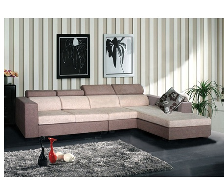 Bộ ghế Sofa vải SF42